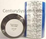 FRD110HM-S - HighMark - Wax Thermal Ribbon - 4.33 in X 1476 ft - Sold per Roll